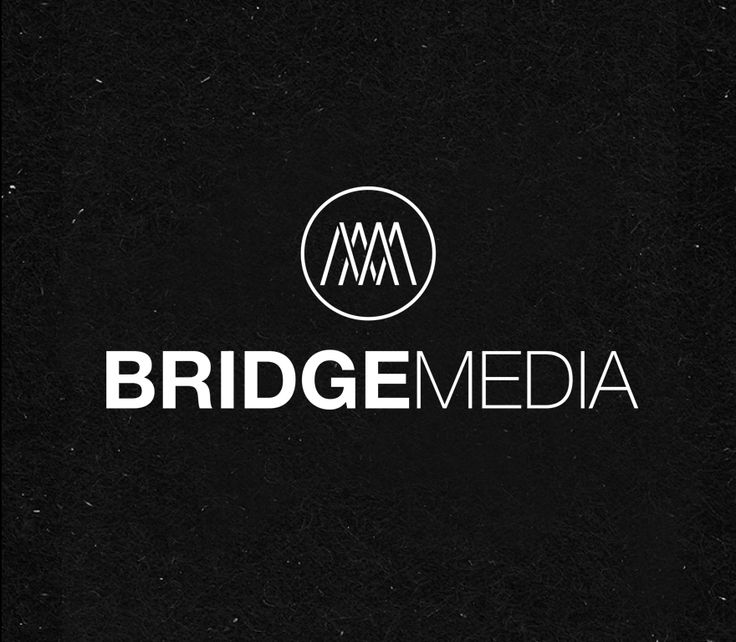 Bridge Media Logo (my company)