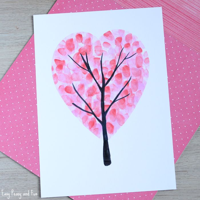 Valentines Day Heart Fingerprint Tree is perfect both for kids and kids at heart. It's super easy to make and it looks lovely. What is great about this project is that it's easy to set up and is fairly quick to make so …