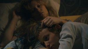 Lea Seydoux & Kacey Mottet Klein/ Sister/ L'enfant d'en haut (2012)