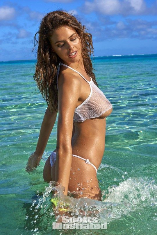 Si swimsuit models nude — photo 3