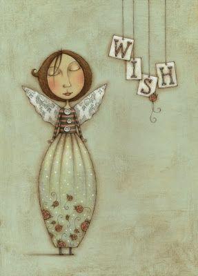 Make a Wish by Leanne Ellis