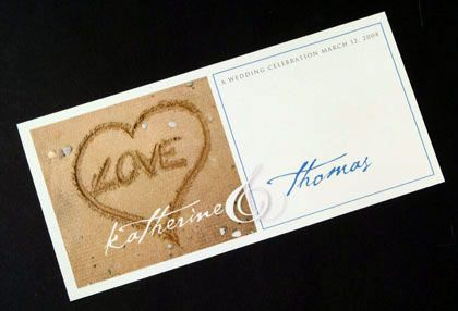 Check out these beach theme wedding invitations if you are planning a wedding by the sea. www.kardella.com