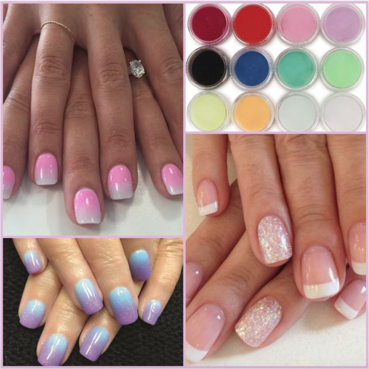 Best 25+ Sns nails ideas on Pinterest | Sns nail designs ...
