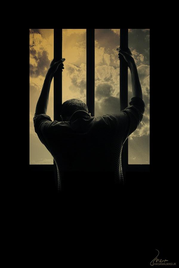 ✯ Prisoner:: By Hasan Almasi ✯