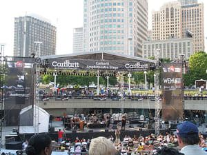 Things to Do Labor Day Weekend 2014 in Detroit, Michigan: Detroit Jazz Festival