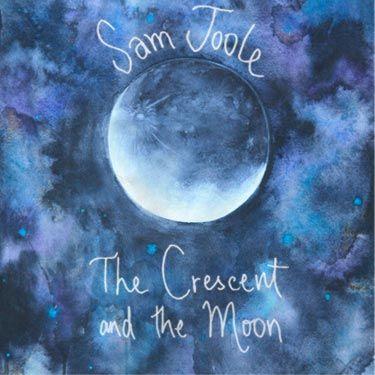 Sam Joole, the Crescent and the Moon  Bondi Beach local musician