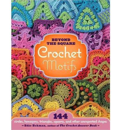 Introduces crocheters to more than 150 designs of various sizes and shapes. This book includes colour photographs that capture the intricate details and colour work in the motifs, and the stitching instructions offer the flexibility of being presented in both text and symbol formats.