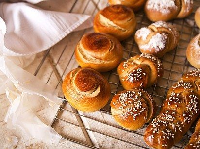 Challah Bread | 19 Israeli Delicacies That Aren't Hummus (the best bread in the world!!!!)