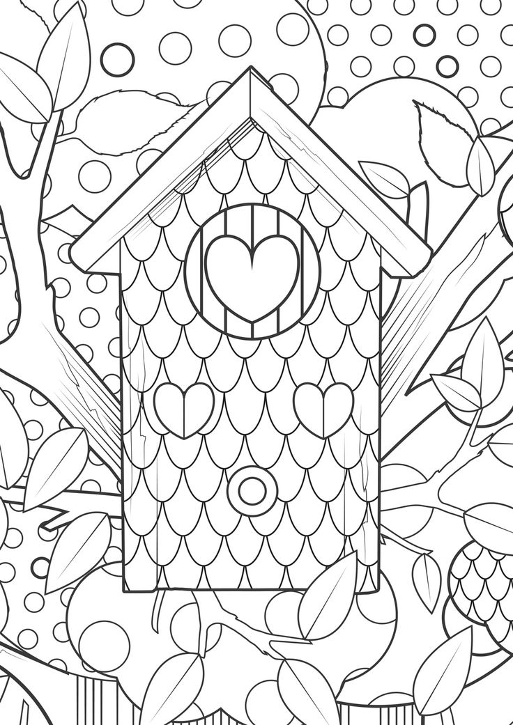 Lille Lykke KIDS Endless Hours Of Fun And Play With These XL Coloring Prints