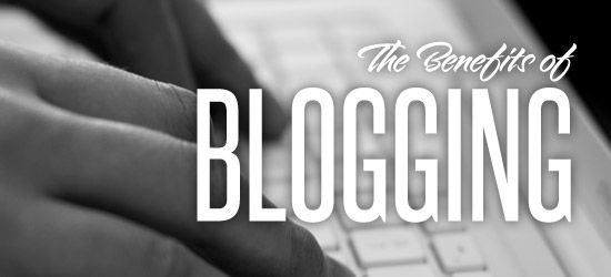 Blogging has been the time for authors to practice and exercise their writing skills. Here are some of the benefits when an author does blogging.