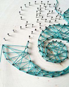 String Art Tutorial Wrap 2