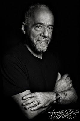 Paulo Coelho #brasil #brazil
