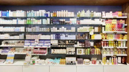 6 componentes perigosos dos produtos de higiene e cosméticos!!!  :I