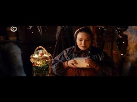 Tajomstvo Snehovej kráľovnej 2015 SK Celý film - YouTube