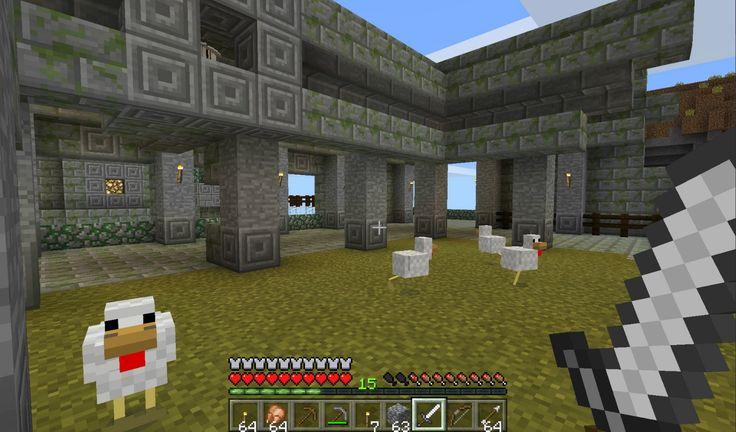 Play 'Minecraft' on the Oculus Rift today - http://www.sogotechnews.com/2016/08/15/play-minecraft-on-the-oculus-rift-today/?utm_source=Pinterest&utm_medium=autoshare&utm_campaign=SOGO+Tech+News