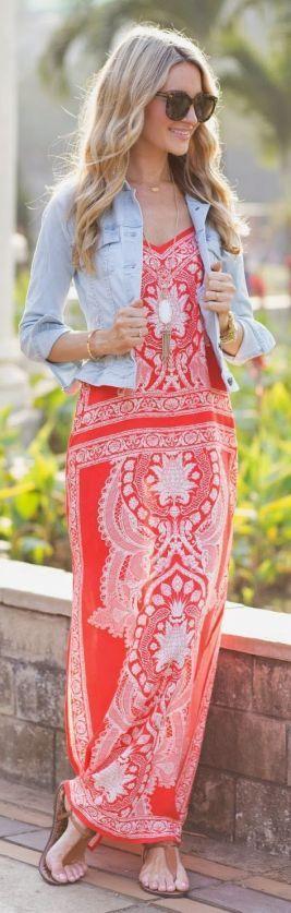 30 Stitch Fix Maxi Dress Ideas33