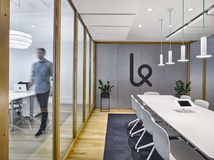 Karma headquarters by FormNation, New York » Retail Design Blog