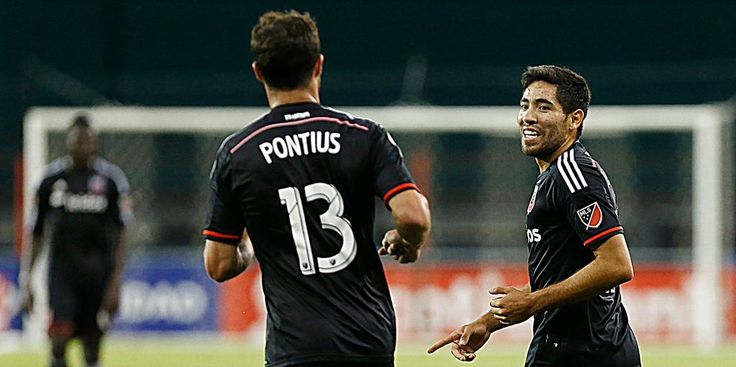 Dc United Soccer Insider Betting - image 9