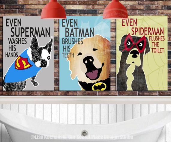 25+ best Boys bathroom themes ideas on Pinterest | Nautical theme ...