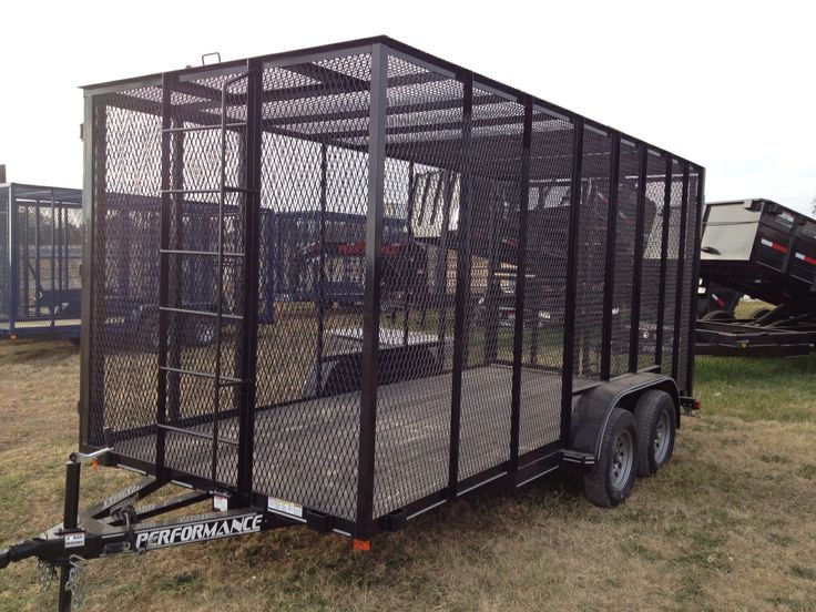 12 best gatormade trailer images on pinterest gooseneck flatbed gatormade gooseneck trailers trash trailer texas custom trailers swarovskicordoba Image collections