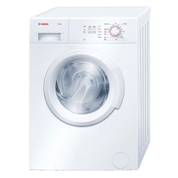 Bosch washing machine in our summer sale - grab a bargain £299.99