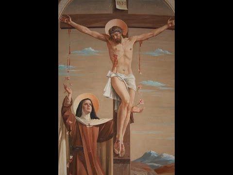 SANTAS LLAGAS DE JESUS