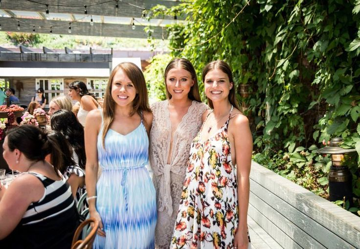 Kitchen Tea // Bridal Shower // The Grounds Of Alexandria // Styling // Design // Decor // HOORAY Mag