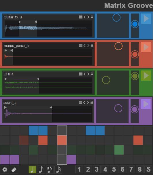MusineKit free modular music softwar. http://www.vstplanet.com/News/15/sensomusic-releases-musinekit-free-modular-music-software.htm