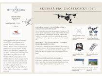 Obchod s drony : Semináře