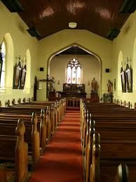 Have an intimate #wedding at St John the Evangelist #Church, #Richmond www.wishbucket.com.au can help you make this happen!