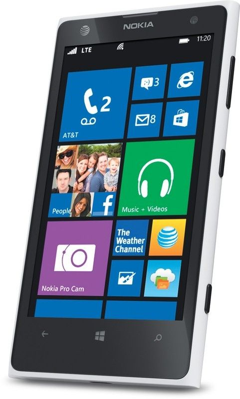 I want one :) Check out the Nokia Lumia 1020 on gdgt!