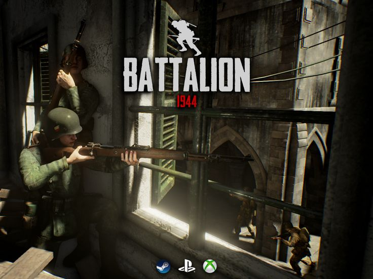 Battalion 1944 - Google Search