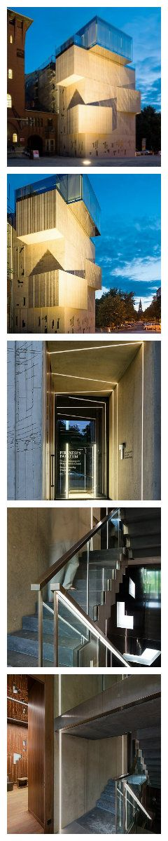 Музей архитектурного чертежа Фонда Tchoban