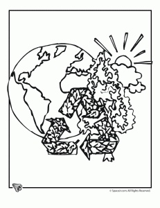 ymca coloring pages - photo#21