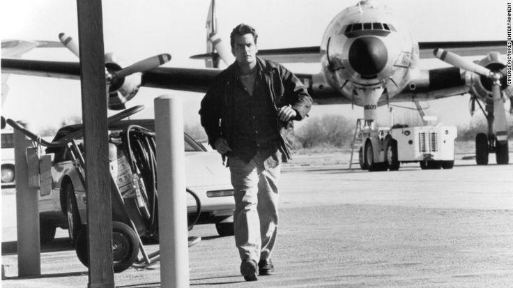 & Quot; Terminal Velocity, & quot;  egy 1994-es film, amelyben ő játszotta a ejtőernyőzés oktató, jártak még rosszabb.  A kritikusok vajon a film egy hülye, hasonló Sheen & # 39; s & quot; Hot Shots! & Quot;  paródia sorozat.  Ez tette mindössze $ 17 millió a box office egy $ 50 millió költségvetést.