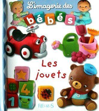 L' imagerie des bébés - Les jouets  #concours et #merehelene