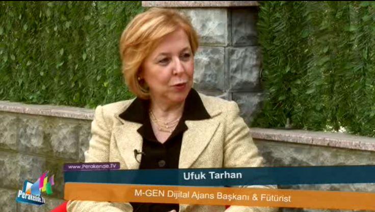 Perakende TV, EVE Söyleşileri - Neslihan Nigiz Ulak´la EVEN söyleşisi - #Video - Kadınlarla Geleek Güzel Gelecek