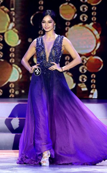 FEARLESS PREDICTIONS REAL PSYCHICS: Kylie Verzosa Prediction @ Miss International 2016