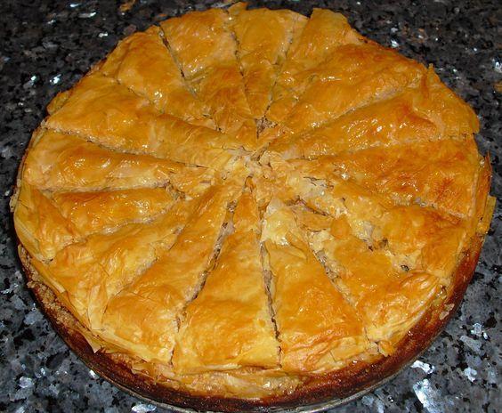 Die besten 25+ Baklava käsekuchen Ideen auf Pinterest - indische k che vegetarisch