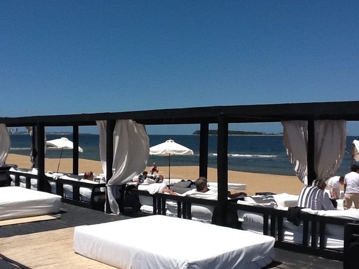 Serena Hotel, Punta del Este  #TheCrazyCities.com #crazyPuntaDelEste.com