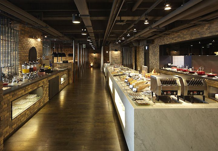 15 best images about design hotel buffets on pinterest for Design hotel taiwan