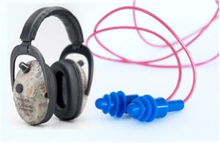 Magdumped: Guns and Gear: Tinnitus, Why We Wear Ear Protection For Shooting