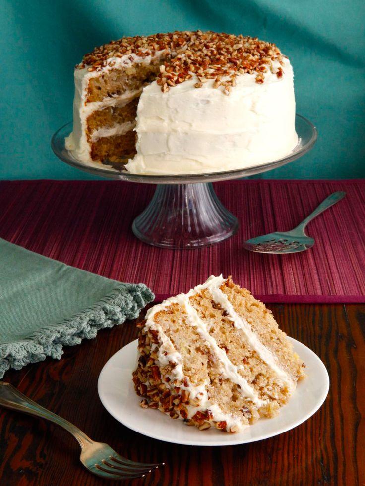Tori Avey Hummingbird Cake