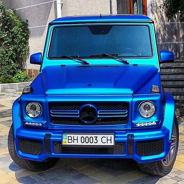 Mercedes G Wagon Matte Black >> 54 best images about Luxury Cars on Pinterest | Cars, Mercedes g wagon and Mercedes Benz