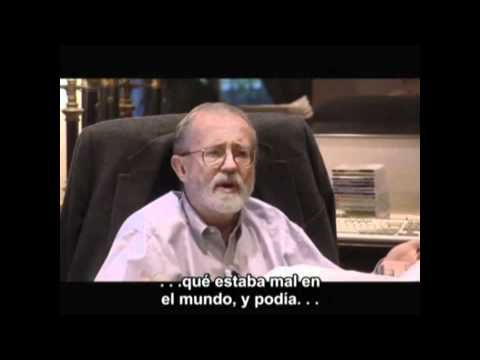Stanley Kubrick sobre la condicion humana