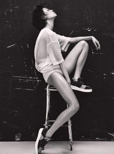 Fashion kantige Fotografie Grunge 27+ Ideen