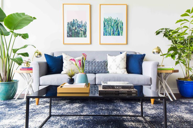 Want a standout living room? They're ready and waiting at Lennar's new SF Shipyard homes