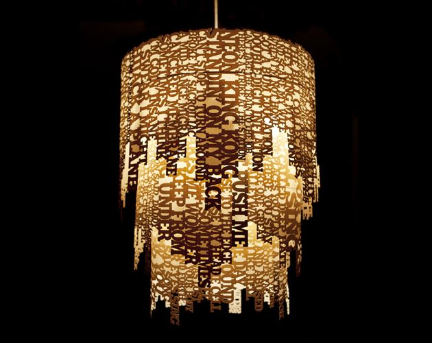 85 best luminaire laser cut images on Pinterest | Lampshades ...