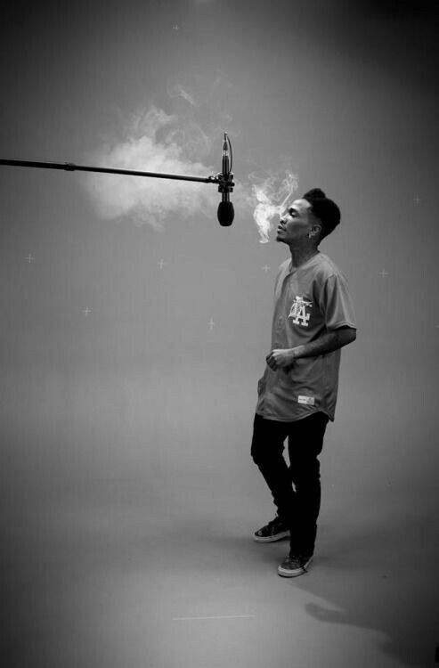 Dizzy Wright #higherlearning