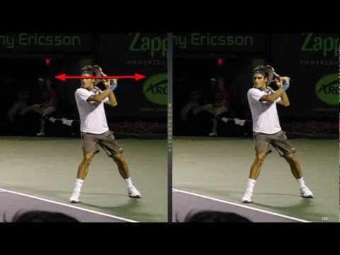 Video Tennis Technique Federer Djokovich Nadal Serve Forehand Backhand Return Top Spin Slice (5).flv - http://sport.linke.rs/tennis/video-tennis-technique-federer-djokovich-nadal-serve-forehand-backhand-return-top-spin-slice-5-flv/